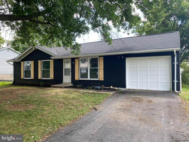 6 Briarcliff Road, ELIZABETHTOWN, PA 17022 (#PALA2003140) :: Liz Hamberger Real Estate Team of KW Keystone Realty