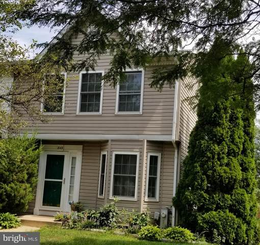 849 Medinah Circle, WESTMINSTER, MD 21158 (#MDCR2001510) :: The MD Home Team