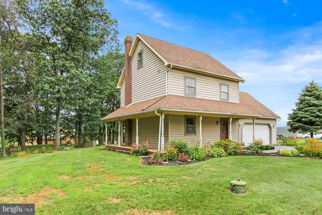 10 Fox Tail Drive, HANOVER, PA 17331 (#PAAD2000812) :: The Paul Hayes Group   eXp Realty