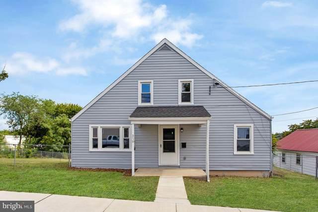 379 Elder Street, CHAMBERSBURG, PA 17201 (#PAFL2001292) :: BayShore Group of Northrop Realty