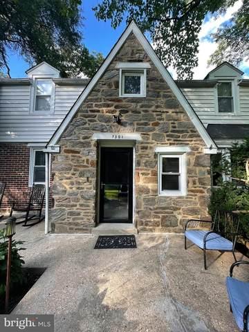 7301 Granite Road, ELKINS PARK, PA 19027 (#PAMC2006720) :: Linda Dale Real Estate Experts