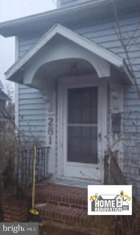 281 West Main, FAYETTEVILLE, PA 17222 (#PAFL2001294) :: Liz Hamberger Real Estate Team of KW Keystone Realty