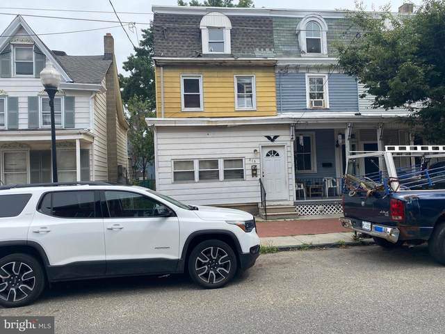 215 Monmouth Street, GLOUCESTER CITY, NJ 08030 (#NJCD2004218) :: BayShore Group of Northrop Realty