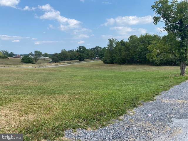 LOT 1 Painted Meadow Lane, HEDGESVILLE, WV 25427 (#WVBE2001516) :: AJ Team Realty