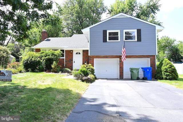 121 Weather Vane Drive, CHERRY HILL, NJ 08002 (#NJCD2004222) :: Rowack Real Estate Team