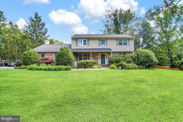 380 Township Line Road, DOWNINGTOWN, PA 19335 (#PACT2004540) :: A Magnolia Home Team