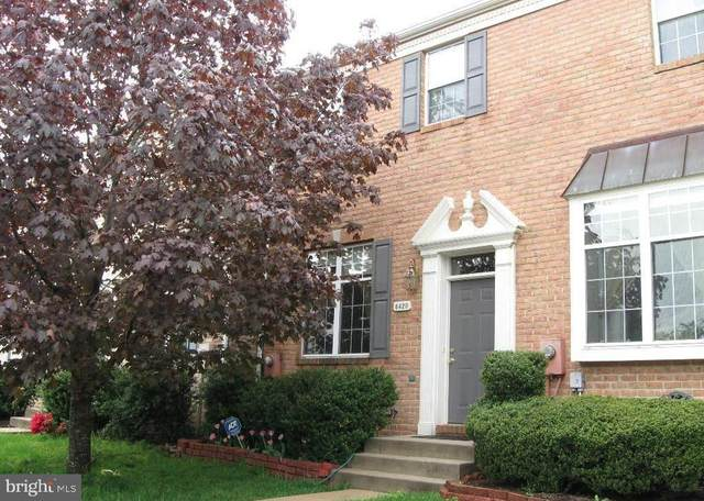 8429 Glad Rivers Row, COLUMBIA, MD 21045 (#MDHW2003046) :: Corner House Realty