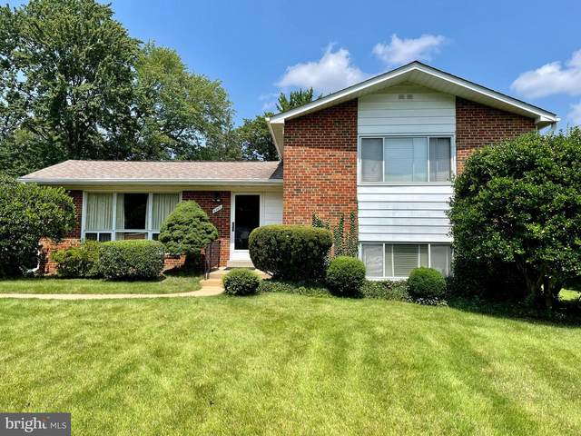 6002 Lebanon Drive, FALLS CHURCH, VA 22041 (#VAFX2012904) :: New Home Team of Maryland