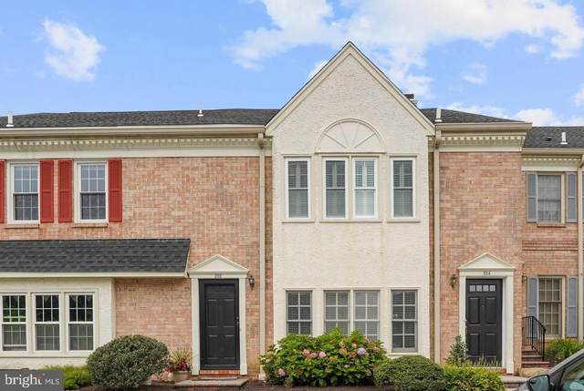 203 Everest Circle, WEST CHESTER, PA 19382 (#PACT2004546) :: Tom Toole Sales Group at RE/MAX Main Line