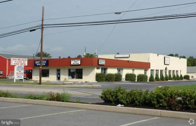 5223-5225 Simpson Ferry Road, MECHANICSBURG, PA 17050 (#PACB2001920) :: The Joy Daniels Real Estate Group