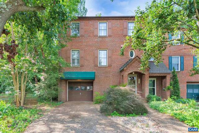 130 Brandywine Ct, CHARLOTTESVILLE, VA 22901 (#620696) :: Murray & Co. Real Estate