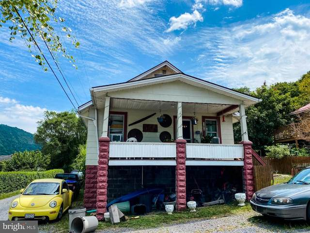 11616 Elm Avenue, CUMBERLAND, MD 21502 (#MDAL2000472) :: Dart Homes