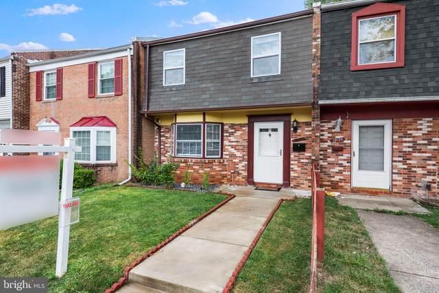 10131 Irongate Way, MANASSAS, VA 20109 (#VAPW2005064) :: Debbie Dogrul Associates - Long and Foster Real Estate