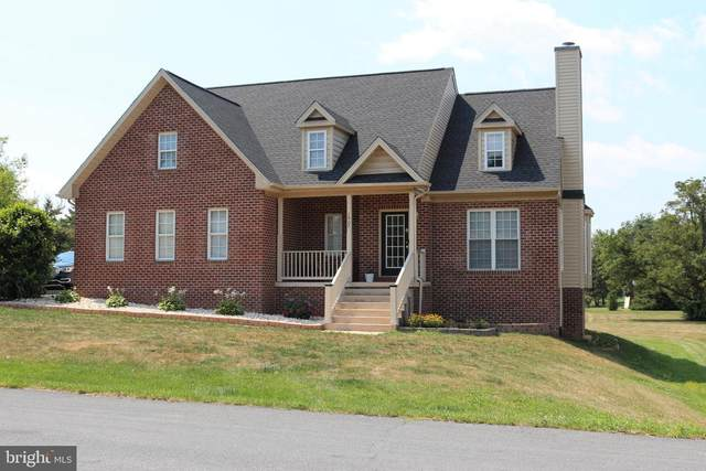 1907 Winston Drive, HAGERSTOWN, MD 21740 (#MDWA2001292) :: Great Falls Great Homes