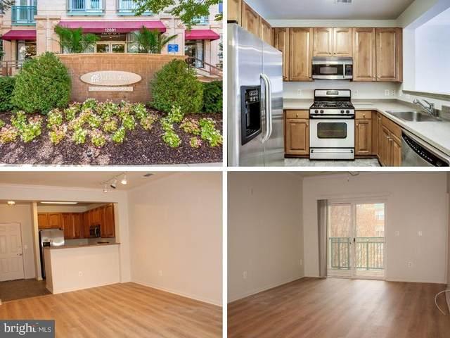 12001 Market Street #315, RESTON, VA 20190 (#VAFX2012928) :: Pearson Smith Realty