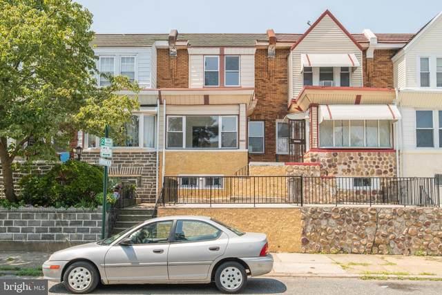5754 N Camac Street, PHILADELPHIA, PA 19141 (#PAPH2017220) :: Talbot Greenya Group