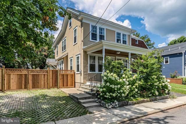 12 Humbert Street, PRINCETON, NJ 08542 (MLS #NJME2003082) :: Maryland Shore Living | Benson & Mangold Real Estate