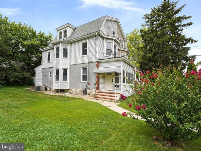728 Lincoln Avenue, PROSPECT PARK, PA 19076 (#PADE2004372) :: The Matt Lenza Real Estate Team