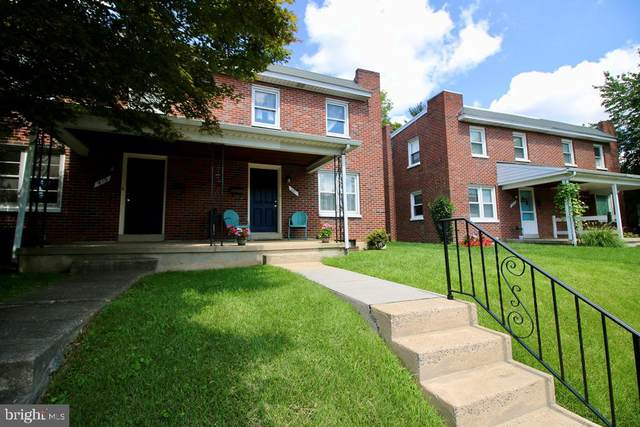 421 Hershey Avenue, LANCASTER, PA 17603 (#PALA2003162) :: Ramus Realty Group