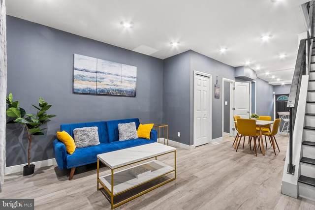 1331 N Hobart Street, PHILADELPHIA, PA 19131 (#PAPH2017242) :: Linda Dale Real Estate Experts