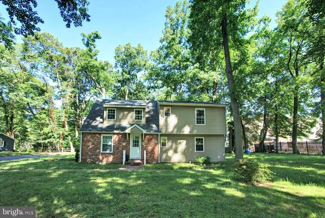 26 Oregon Avenue, CHERRY HILL, NJ 08002 (#NJCD2004240) :: Rowack Real Estate Team