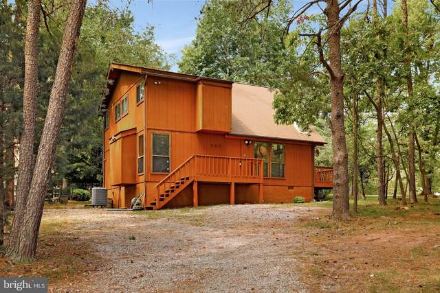 462 Tecumseh Trail, HEDGESVILLE, WV 25427 (#WVBE2001524) :: Bic DeCaro & Associates