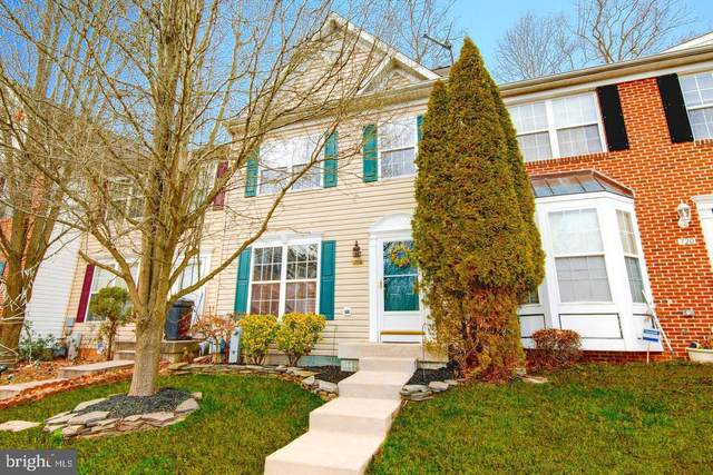 718 Shallow Ridge Court, ABINGDON, MD 21009 (#MDHR2002186) :: ExecuHome Realty
