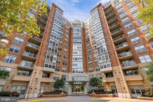 11800 Sunset Hills Road #417, RESTON, VA 20190 (#VAFX2012946) :: Debbie Dogrul Associates - Long and Foster Real Estate