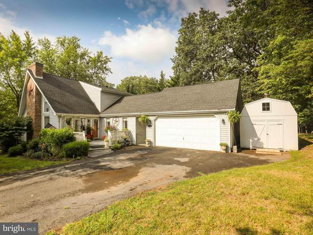 1300 Lakeview Drive, CROSS JUNCTION, VA 22625 (#VAFV2001028) :: Pearson Smith Realty