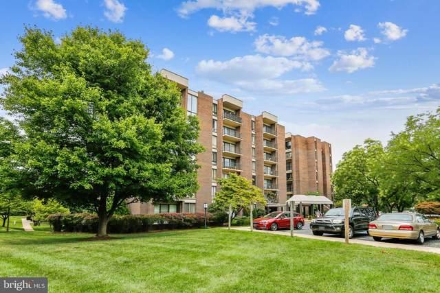 9900 Georgia Avenue 27-601, SILVER SPRING, MD 20902 (#MDMC2009364) :: Bruce & Tanya and Associates