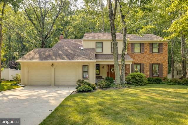 35 Charles Lane, CHERRY HILL, NJ 08003 (#NJCD2004252) :: Murray & Co. Real Estate