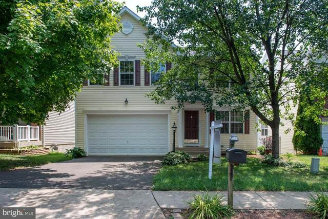 2185 Cottonwood Lane, CULPEPER, VA 22701 (#VACU2000602) :: Integrity Home Team