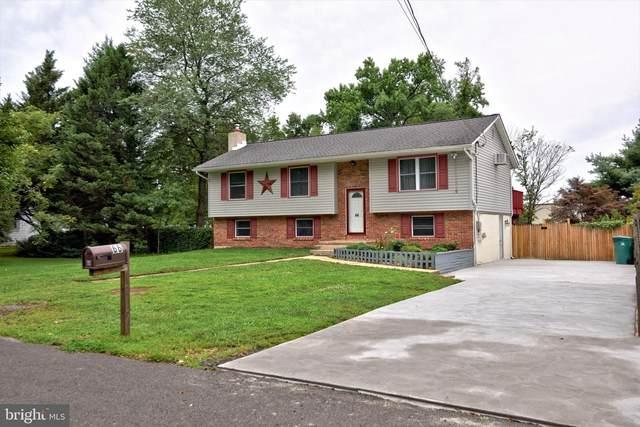 66 Woodside Avenue, LEVITTOWN, PA 19057 (#PABU2004792) :: The Broc Schmelyun Team