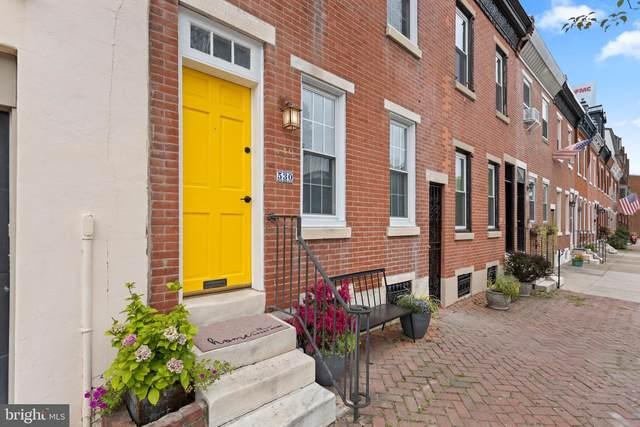 530 S Taney Street, PHILADELPHIA, PA 19146 (#PAPH2017264) :: Team Martinez Delaware