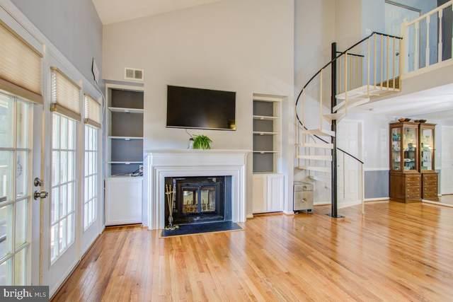13121 Shadyside Lane 10-167, GERMANTOWN, MD 20874 (#MDMC2009376) :: Jacobs & Co. Real Estate