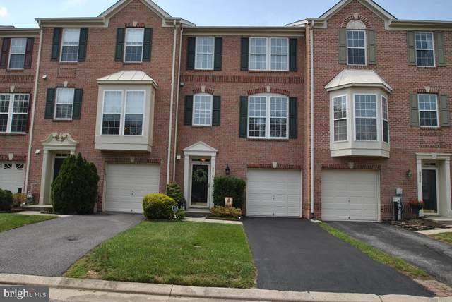 9918 Redwing Drive #9918, PERRY HALL, MD 21128 (#MDBC2006506) :: Eng Garcia Properties, LLC