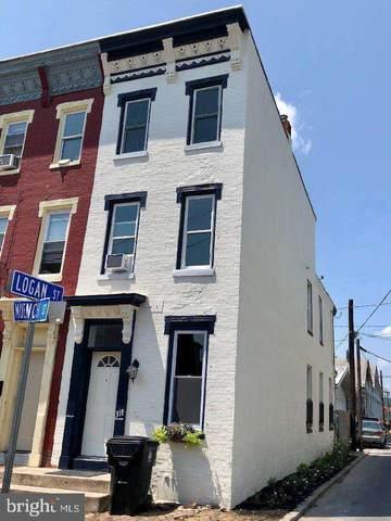 318 Muench Street, HARRISBURG, PA 17102 (#PADA2002048) :: Talbot Greenya Group