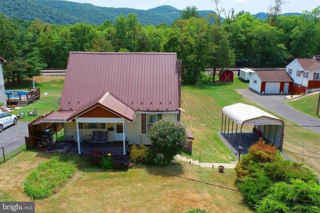12728 Valley View Avenue, CRESAPTOWN, MD 21502 (#MDAL2000478) :: ExecuHome Realty