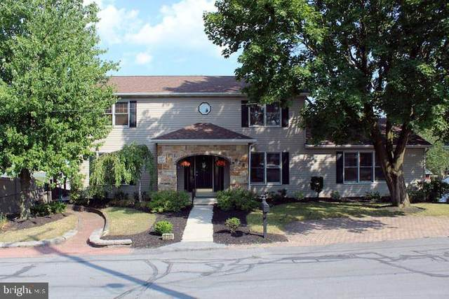 628 High Street, HARRISBURG, PA 17113 (#PADA2002052) :: The Paul Hayes Group   eXp Realty