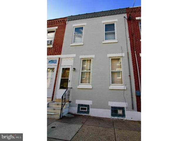 2958 Almond Street, PHILADELPHIA, PA 19134 (#PAPH2017294) :: Talbot Greenya Group