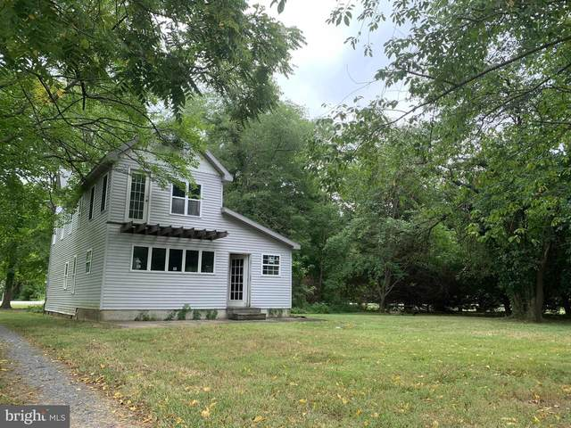 8200 Bozman Neavitt Road, BOZMAN, MD 21612 (MLS #MDTA2000468) :: Maryland Shore Living | Benson & Mangold Real Estate