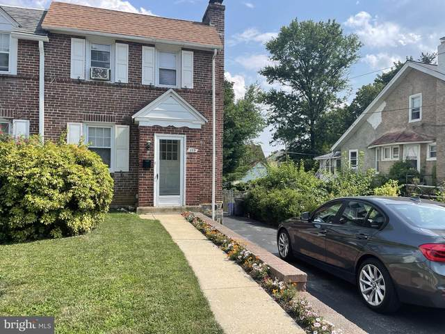 115 Windsor Avenue, UPPER DARBY, PA 19082 (#PADE2004390) :: Century 21 Dale Realty Co