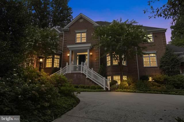 2424 N Edgewood Street, ARLINGTON, VA 22207 (#VAAR2003044) :: Debbie Dogrul Associates - Long and Foster Real Estate