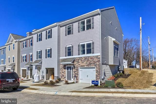3 South George Street, STEWARTSTOWN, PA 17363 (#PAYK2003754) :: The Joy Daniels Real Estate Group