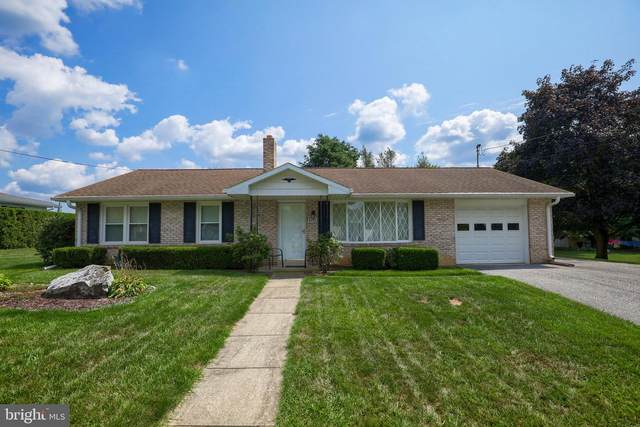 4040 Eldine Avenue, YORK, PA 17408 (#PAYK2003756) :: The Paul Hayes Group | eXp Realty