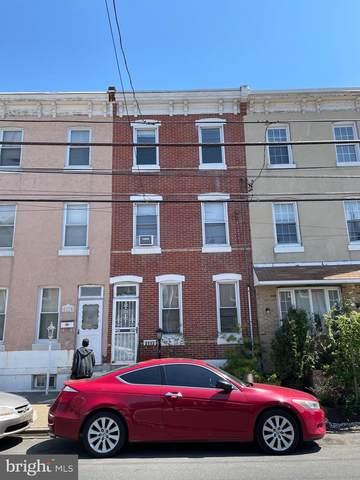 2113 N 2ND Street, PHILADELPHIA, PA 19122 (#PAPH2017318) :: Murray & Co. Real Estate