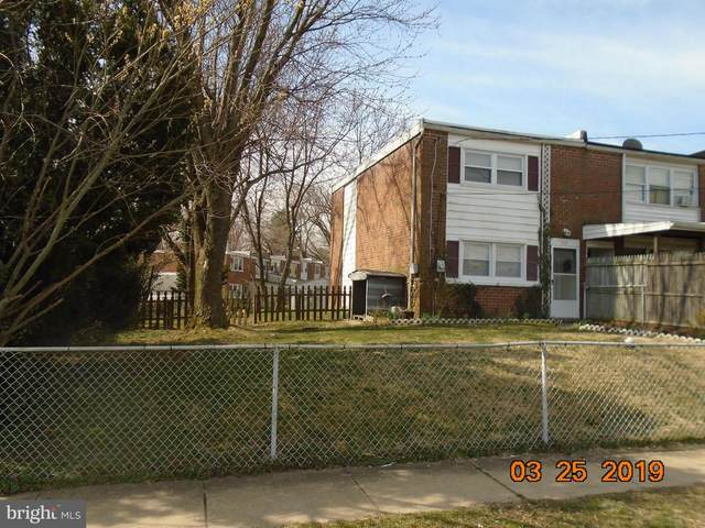 919 Imperial Court, BALTIMORE, MD 21227 (#MDBC2006524) :: Jacobs & Co. Real Estate