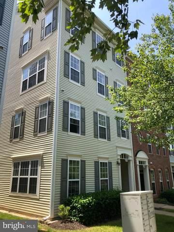 932 Orchard Ridge Drive #200, GAITHERSBURG, MD 20878 (#MDMC2009418) :: Jacobs & Co. Real Estate