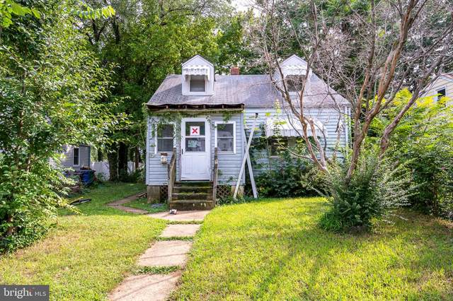 1013 Monroe Street, ANNAPOLIS, MD 21403 (#MDAA2005926) :: Jacobs & Co. Real Estate