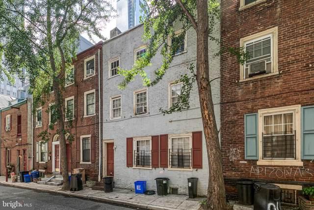 108-114 & 125-127 N  N Mole Street, PHILADELPHIA, PA 19102 (#PAPH2017334) :: Jason Freeby Group at Keller Williams Real Estate